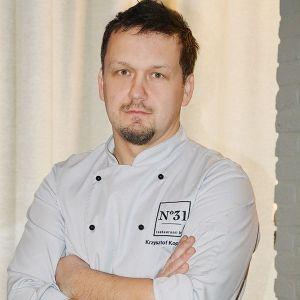 Krzysztof Kopciński