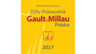 Żółty Przewodnik Gault&Millau Polska