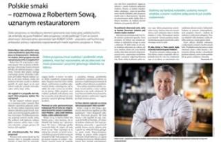 """Polskie Mięso"" pyta o nasze menu..."