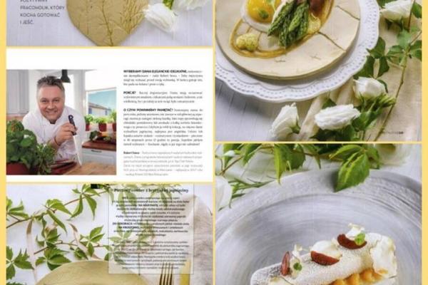 Zaręczynowa kolacja N31 w magazynie Weranda!
