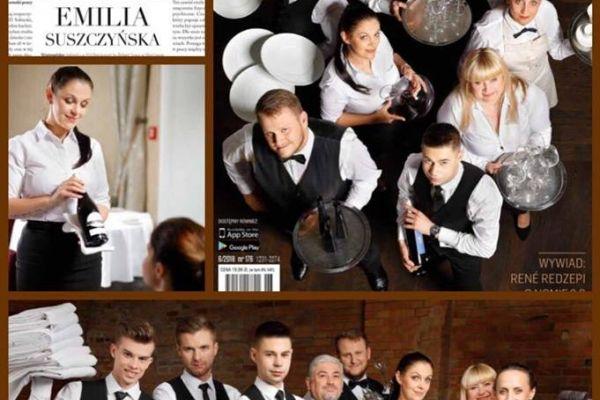 Nasza Emilia w Food Service!