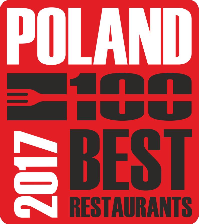 Poland 100 best restaurants 2017