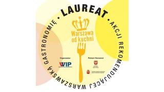 Warszawa od kuchni