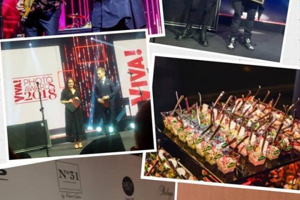 Viva!Photo Awards i super show duetu Sting& Shaggy!