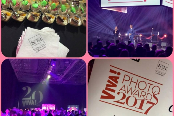 N'31 partnerem Viva!Photo Awards 2017!